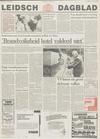 Leidsch Dagblad 1990-05-18
