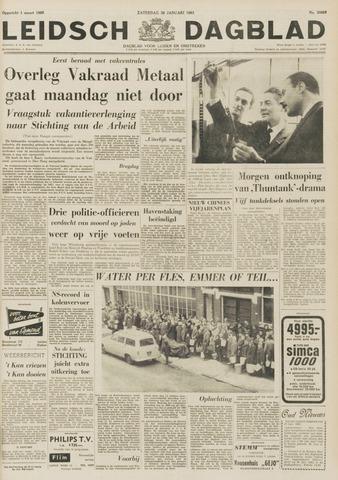 Leidsch Dagblad 1963-01-26