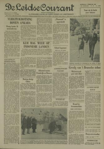 Leidse Courant 1963-02-02