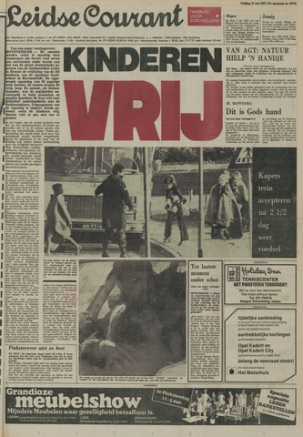 Leidse Courant 1977-05-27