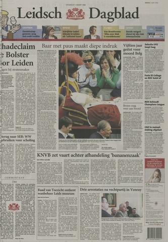 Leidsch Dagblad 2005-04-05