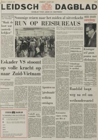 Leidsch Dagblad 1975-01-07