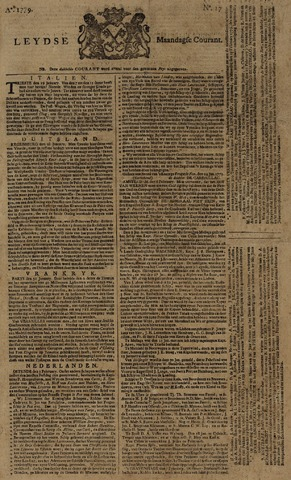 Leydse Courant 1779-02-08