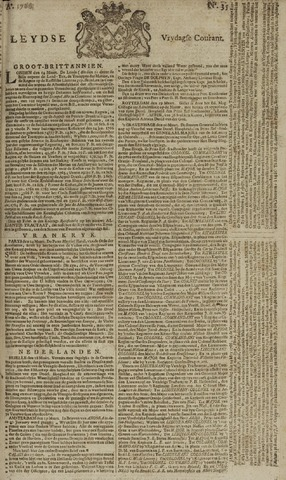 Leydse Courant 1766-03-21