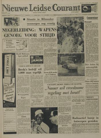 Nieuwe Leidsche Courant 1967-08-02