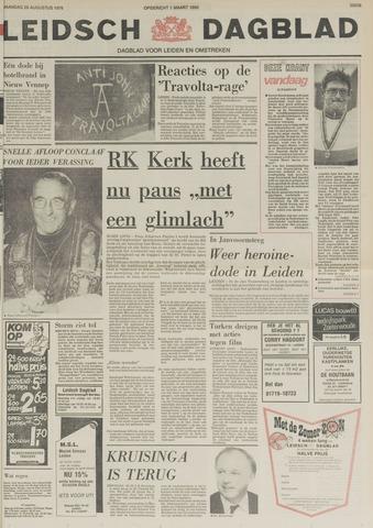 Leidsch Dagblad 1978-08-28