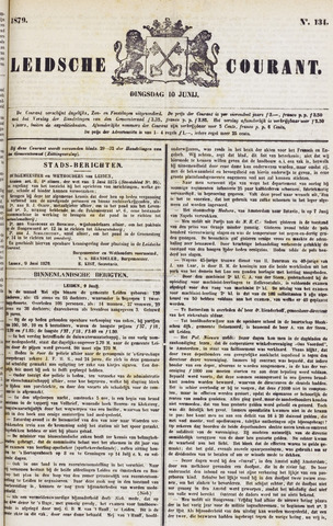 Leydse Courant 1879-06-10
