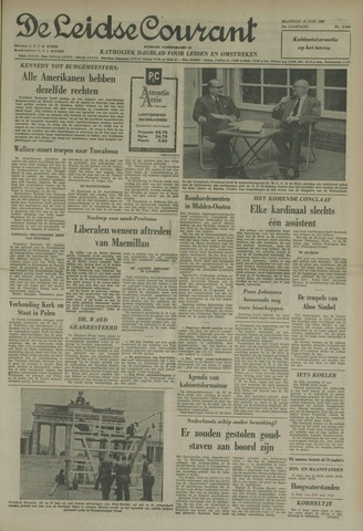 Leidse Courant 1963-06-10
