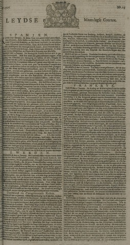 Leydse Courant 1727-02-03
