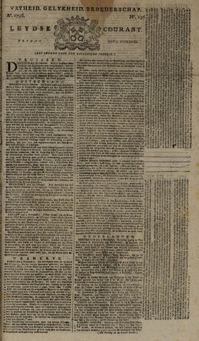 Leydse Courant 1796-11-11