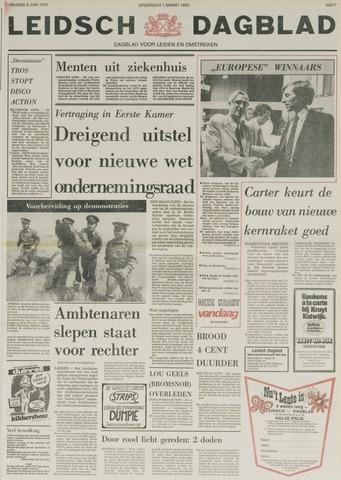 Leidsch Dagblad 1979-06-08