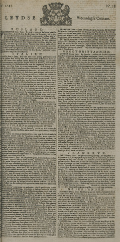 Leydse Courant 1745-06-30