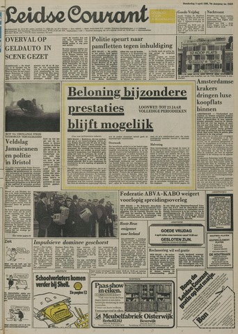 Leidse Courant 1980-04-03