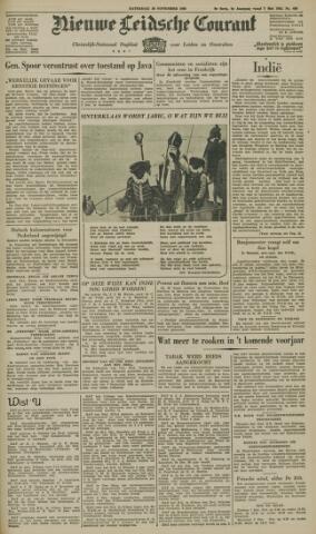 Nieuwe Leidsche Courant 1946-11-30