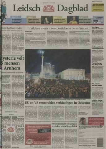 Leidsch Dagblad 2004-11-23