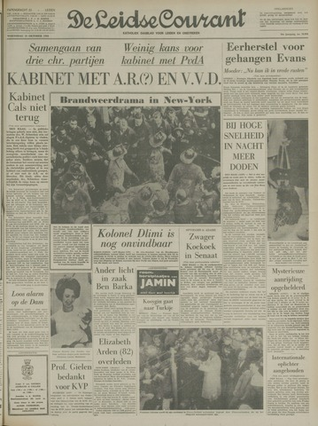 Leidse Courant 1966-10-19