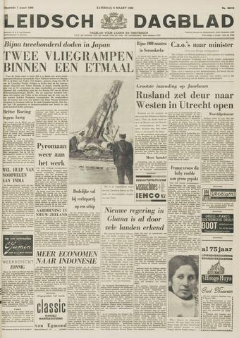 Leidsch Dagblad 1966-03-05