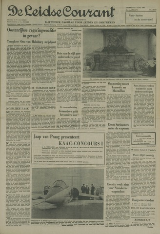 Leidse Courant 1963-06-08