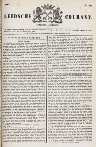 Leydse Courant 1882-10-04