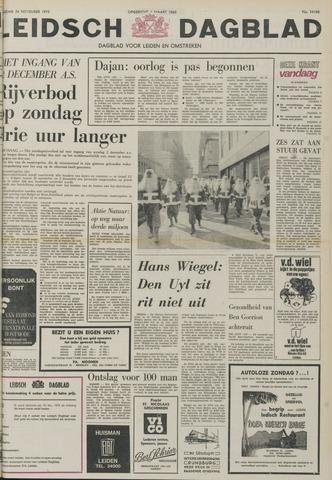 Leidsch Dagblad 1973-11-24
