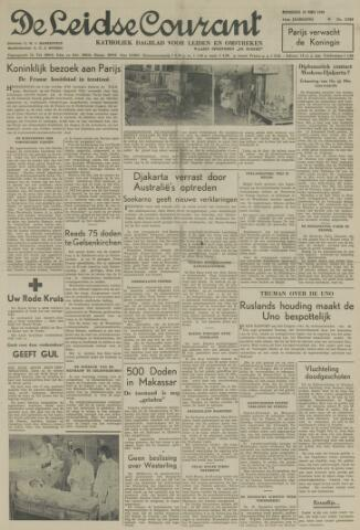 Leidse Courant 1950-05-23