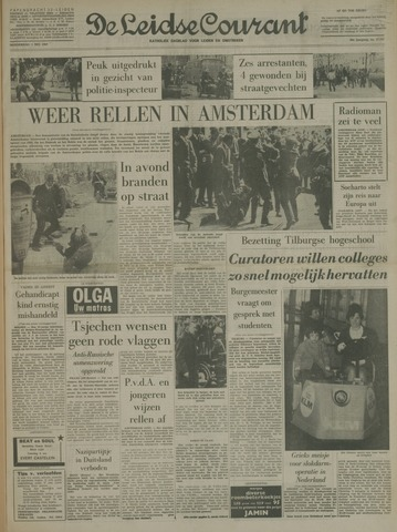 Leidse Courant 1969-05-01