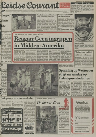 Leidse Courant 1983-07-27