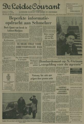 Leidse Courant 1965-03-03