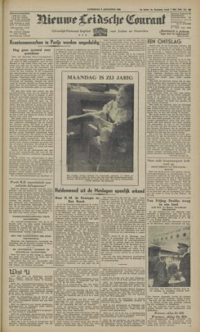 Nieuwe Leidsche Courant 1946-08-03
