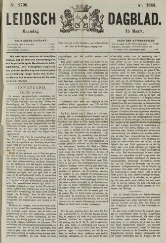 Leidsch Dagblad 1869-03-15