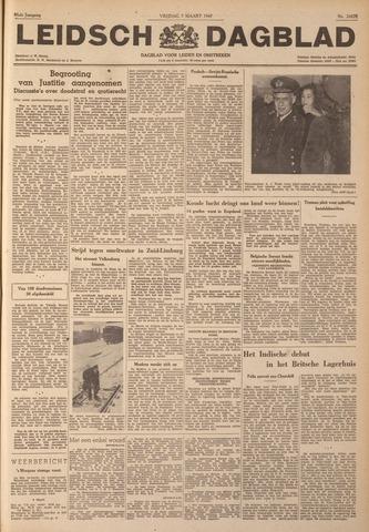 Leidsch Dagblad 1947-03-07
