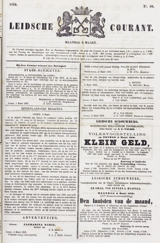 Leydse Courant 1876-03-06