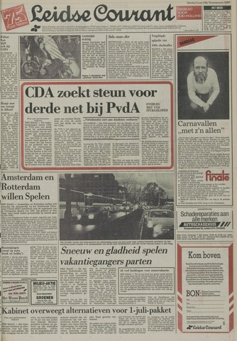 Leidse Courant 1984-03-03