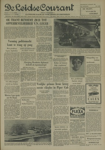 Leidse Courant 1964-03-19