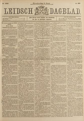 Leidsch Dagblad 1899-06-08