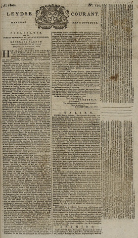 Leydse Courant 1802-11-22