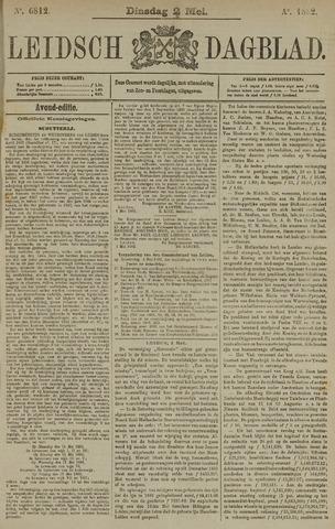 Leidsch Dagblad 1882-05-02