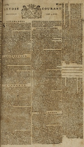 Leydse Courant 1784-05-19
