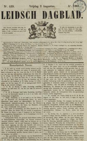 Leidsch Dagblad 1861-08-02