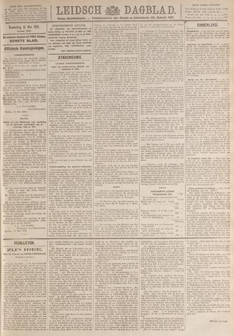 Leidsch Dagblad 1919-05-15