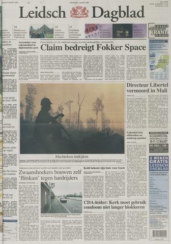 Leidsch Dagblad 2000-03-09