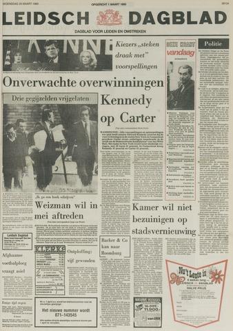 Leidsch Dagblad 1980-03-26