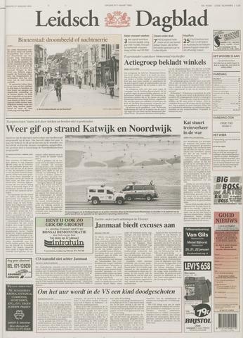 Leidsch Dagblad 1994-01-21
