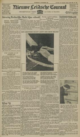 Nieuwe Leidsche Courant 1946-11-02
