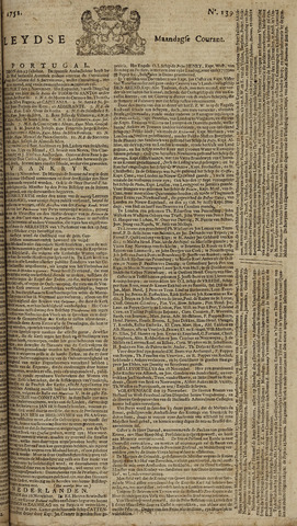 Leydse Courant 1752-11-20