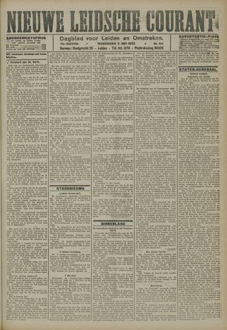 Nieuwe Leidsche Courant 1923-05-02
