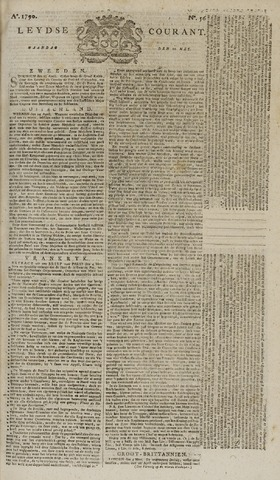 Leydse Courant 1790-05-10