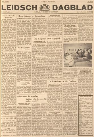 Leidsch Dagblad 1949-06-18