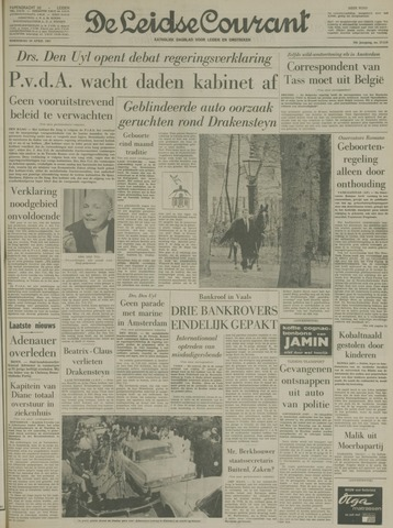 Leidse Courant 1967-04-19