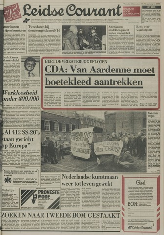 Leidse Courant 1984-12-12